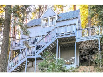 Lake Arrowhead cabin rental - Airy Mountain Cabin