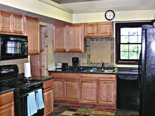 Silverthorne house photo - Fully-equipped kitchen with microwave, dishwasher, and lots of cupboard and counter space
