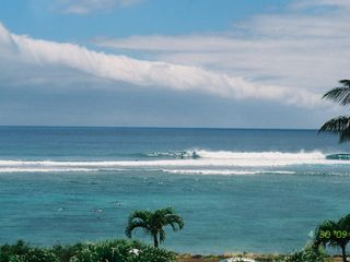 Poipu studio photo - Great Surfing just across the street