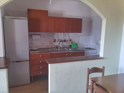 House Fully furnished and services