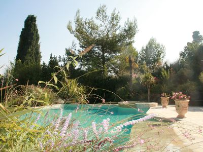 House, 45 square meters, with pool