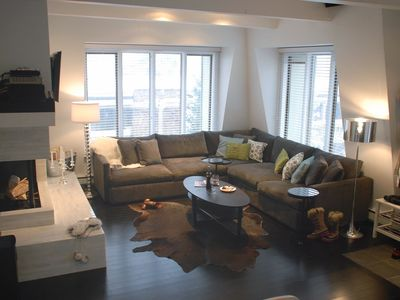Luxury Living in Downtown Aspen -- 120 yards to the Gondola
