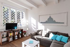 location appartement Roma New Cottage
