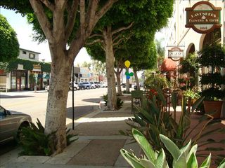 Anaheim cottage photo - Visit Old Town Fullerton so much to do just a 1/4 mile walk from the home