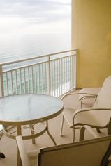 Panama City condo photo - Enjoy Your Private Balcony!
