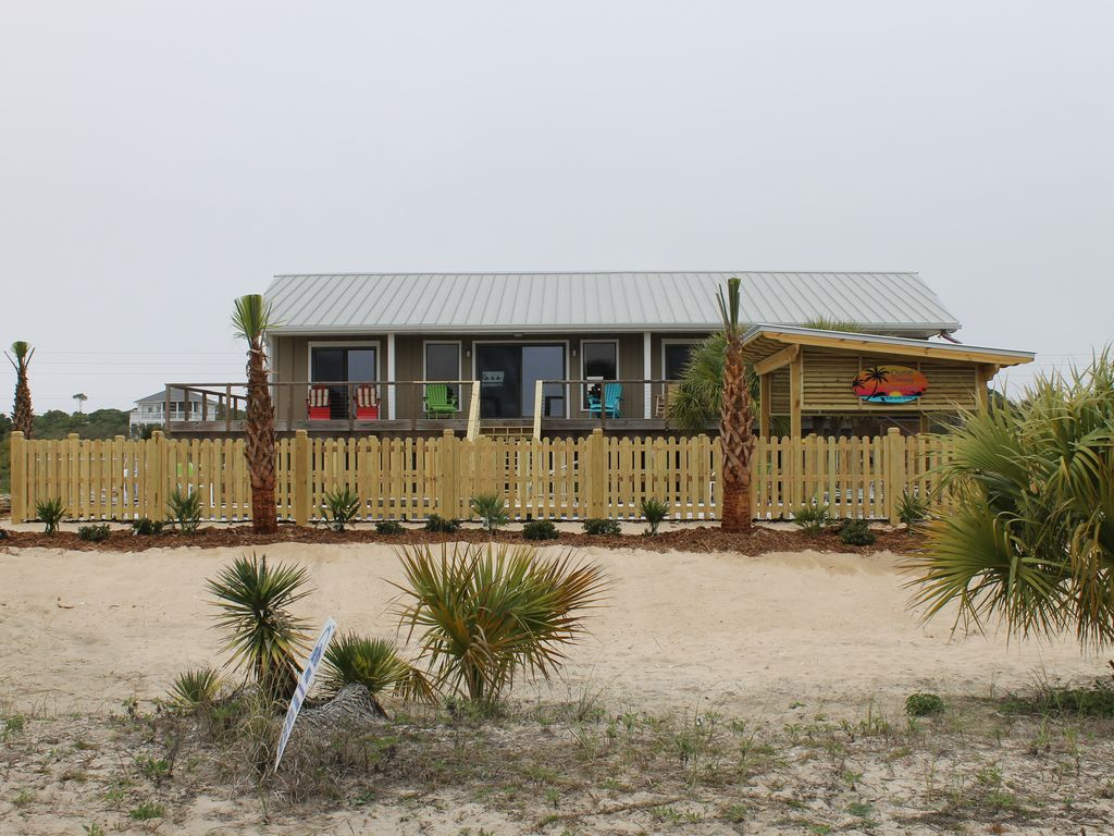 Dune Therapy St George Island