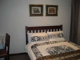 Milnerton condo photo - other bedroom