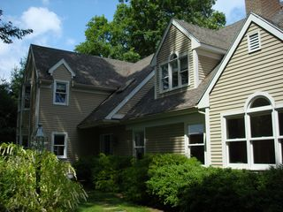 Front of house - Mystic house vacation rental photo
