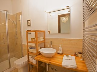Matelica house photo - En Suite bathroom