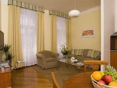One bedroom apartment - Masna 5