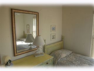 Gulf Shores house photo - West Roadside Bedroom