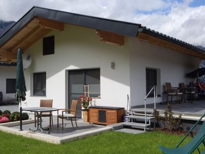 Comfort Cottage for 2 people. (84m²), sauna, in the countryside, hiking and skiing area, wireless