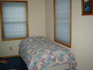Schroon Lake house photo - Bedroom 3