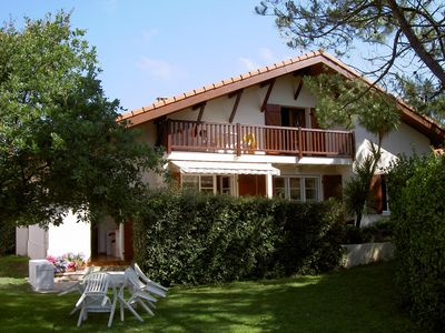 Peaceful apartment, 32 square meters, close to the beach