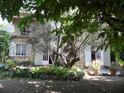 Charming Provençal Cottage In Very Private Setting