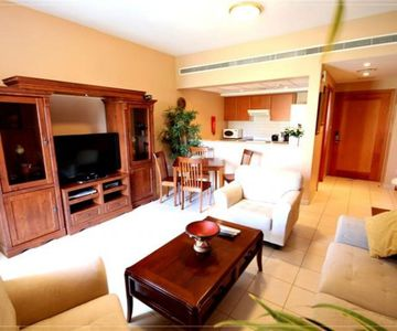 image for 20-Amazing One Bedroom Fully Furnished Apartment In The Greens