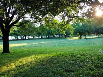 Festival Beach Park/Lady Bird Lake/Hike & Bike Trail 2 Blocks Away