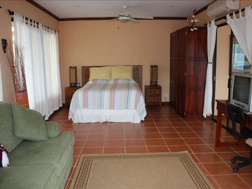Villa Bedroom
