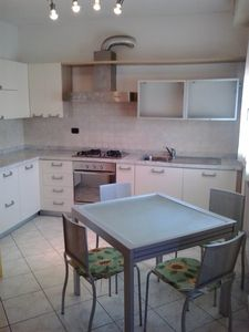 Holiday apartment, 65 square meters