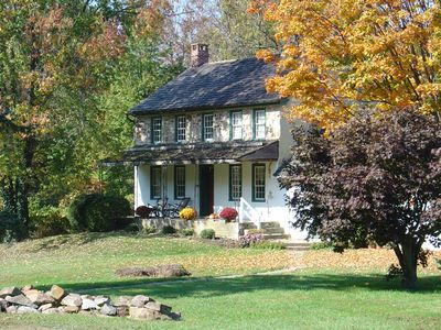 Lancaster farmhouse rental - Your private country escape