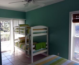 Cape San Blas HOUSE Rental Picture