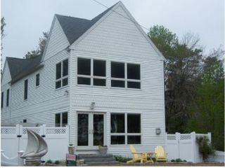 Ogunquit house photo - Bayview Ave.