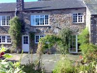 Superior character cottage with lakeland and pennine views