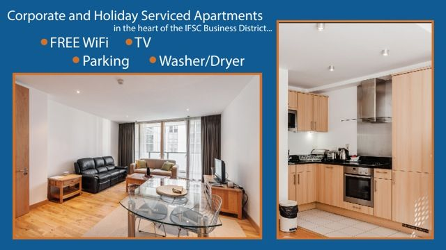Holiday apartment 262648