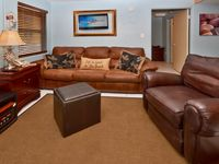 Sea Rocket #0 - Totally Renovated, Ground Floor 1 BR with Flat Screen TVs!