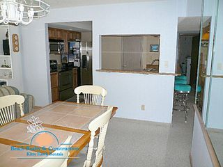 Kill Devil Hills condo photo - Dining 2