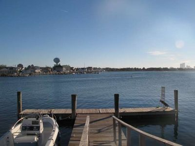 Brigantine house rental - Gorgeous Views