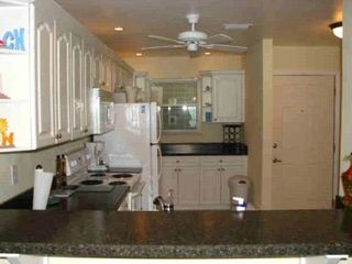 Manasota Key condo photo - Kitchen