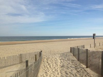 Seagrass condos - Home away from Home. The quietest street in Ocean City