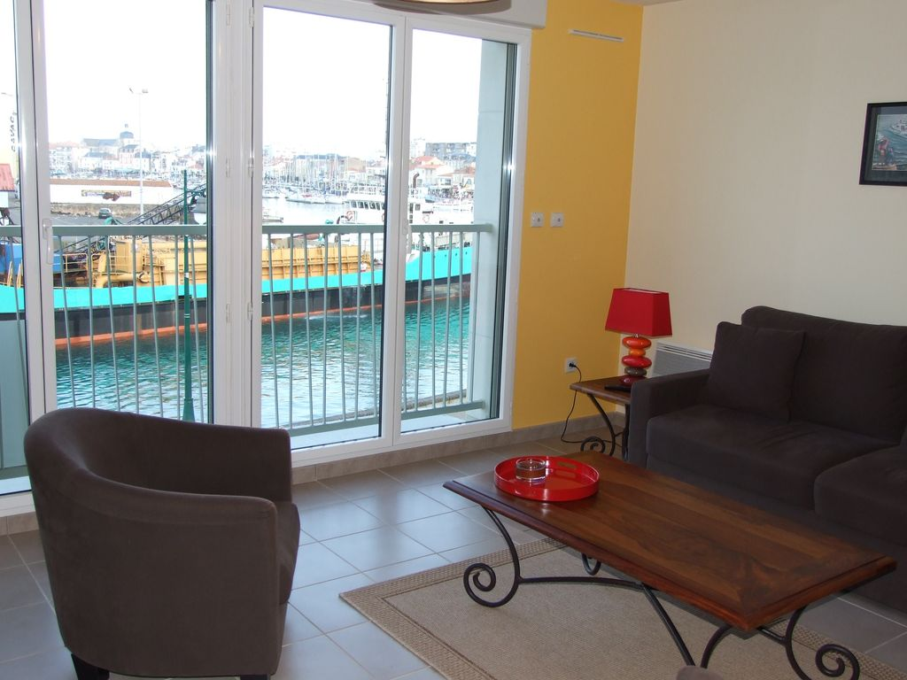 Holiday apartment 128264