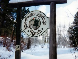 Durango house photo - Welcome to Sweetwater Springs Ranch
