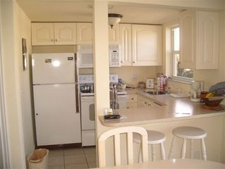 Pompano Beach condo photo - Kitchen