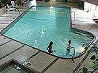 Breezy Point cabin photo - Breezy Center indoor pool