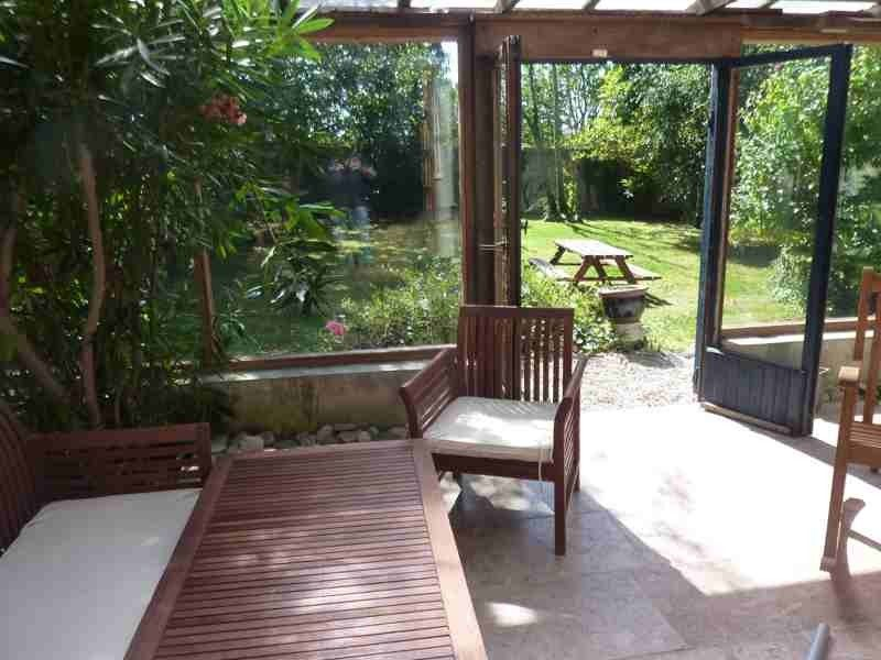 Accommodation near the beach, 170 square meters,