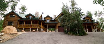 Heber City lodge rental