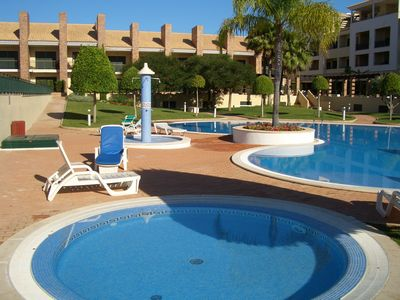 2 bedroom  Vilamoura