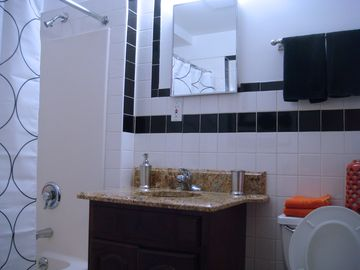 Full Bathroom