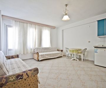 1 BR Apartment (70 m2) in Alanya