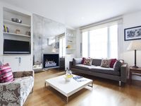 Stunning cottage in the heart of Earls Court