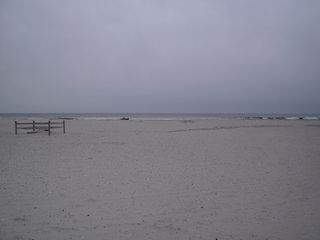 North Wildwood condo photo - 21st Street beach-beautiful!