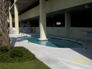 Cherry Grove Beach condo photo - Pool