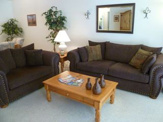Sedona house photo - Living Room Sofas