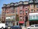 our block in the south end - Boston apartment vacation rental photo