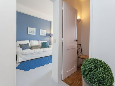 Estoril apartment rental