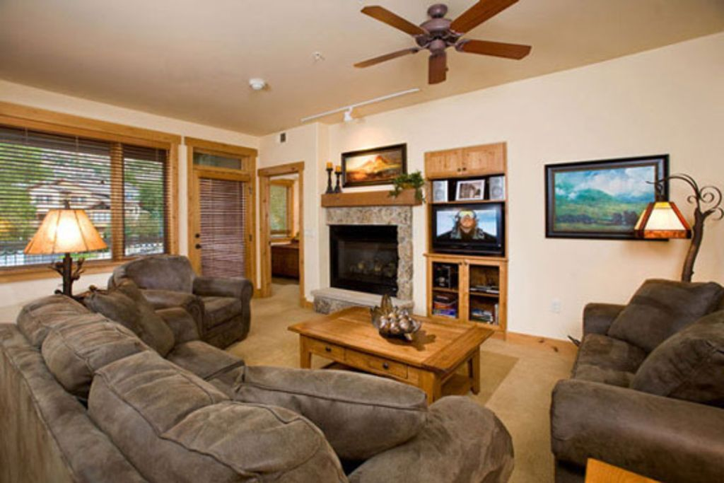 Condo per 10 persone nel steamboat springs 261513 for Master suite nel seminterrato
