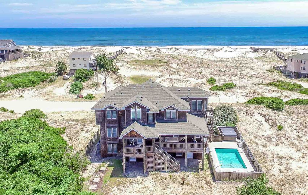 9064 Barefoot Beach Gorgeous 8 Bedroom Home Vrbo